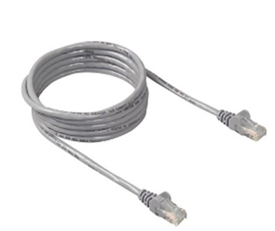 Cáp UTP Vcom Cat6 slim (10m)